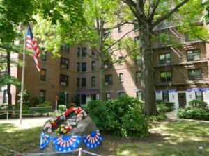Dorie Miller Residential Coop. Elis Shin, 2012