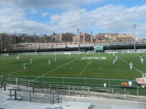 Gaelic Park, 2012, photo by Julia Hirsch