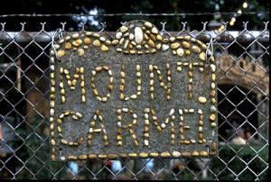 Sign, Martha Cooper