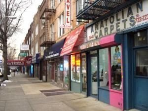 Steinway Street, Brendan Garrone