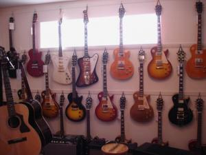 Gibson Electric Guitars, Brendan Garrone