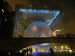 Hayden Planetarium | Place Matters